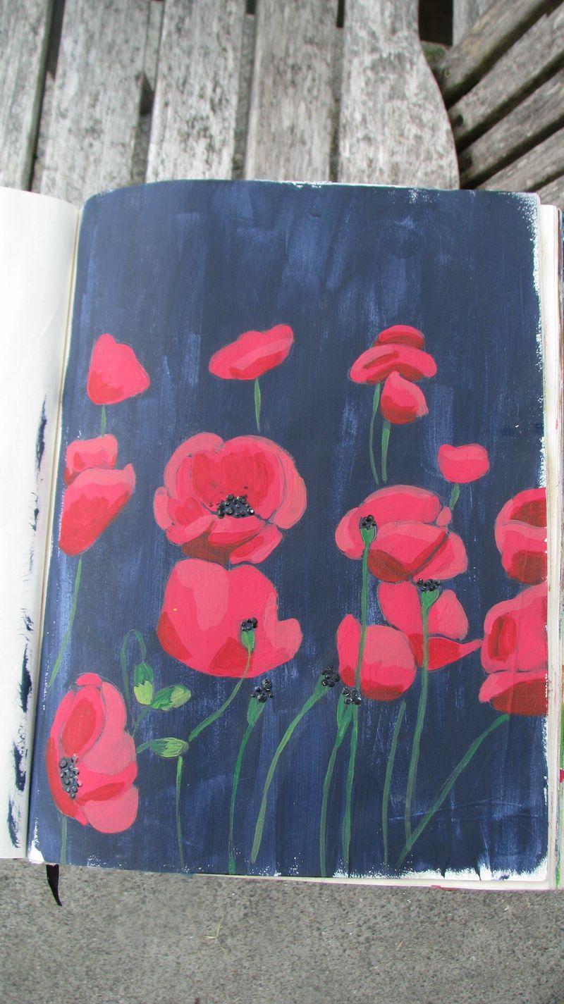 Poppies 005