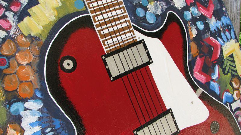 Tldc guitar 007