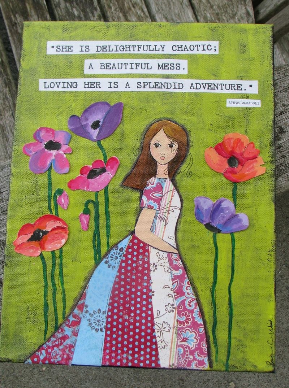 Painting april 020