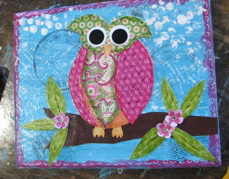 Owl class 005
